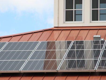 Solar Panel Leasing