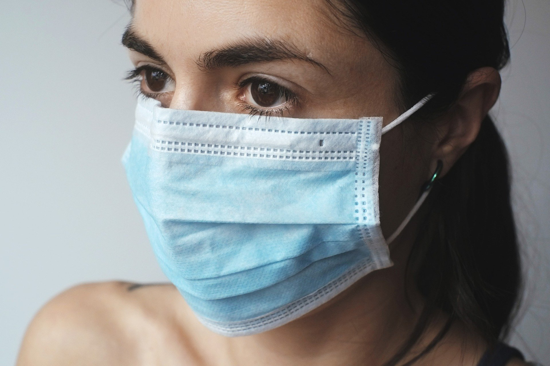 Face Coverings to slow spread of Corona Virus (Covid-19)